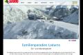 Skigebiet Ladurns - neue Webseite online!